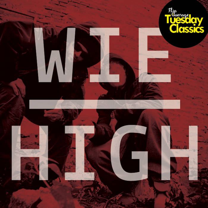 Wie High cover art
