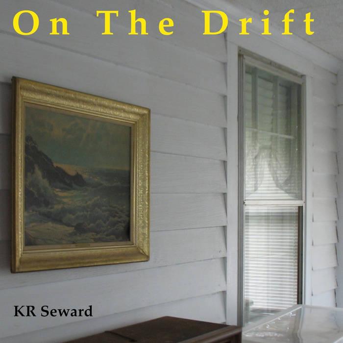 On The Drift cover art