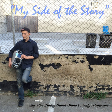 """""""My Side of the Story"""" main photo"""