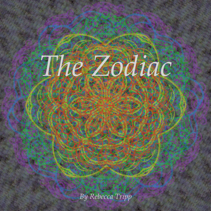 The Zodiac cover art