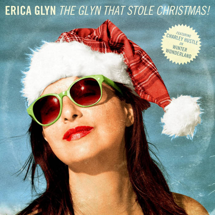 The Glyn That Stole Christmas cover art