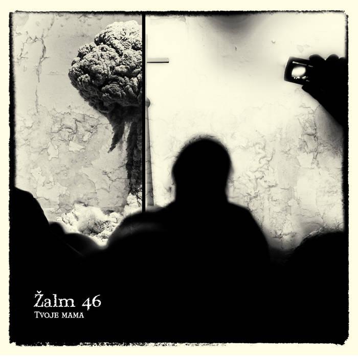 Žalm 46 cover art