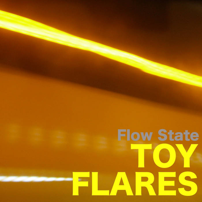 Toy Flares cover art