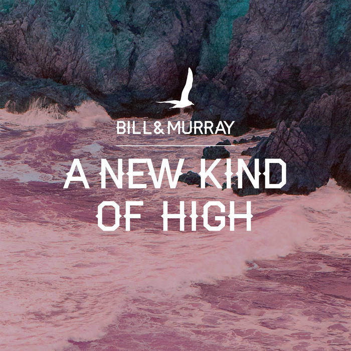 A New Kind of High cover art