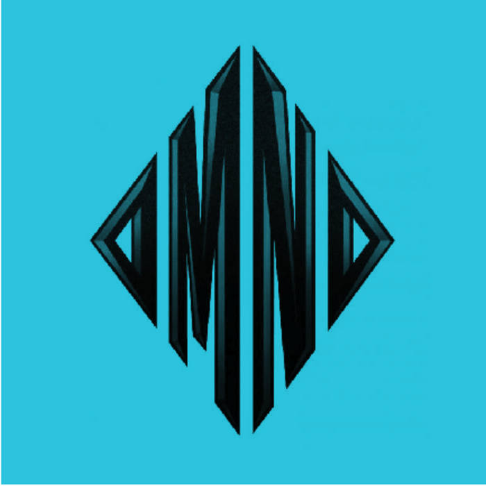 DMND cover art
