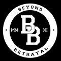 Beyond Betrayal image