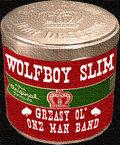 Wolfboy Slim image