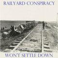 Railyard Conspiracy image