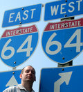 East West Blast Test image