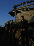 Cyco Sanchez Supergroup image