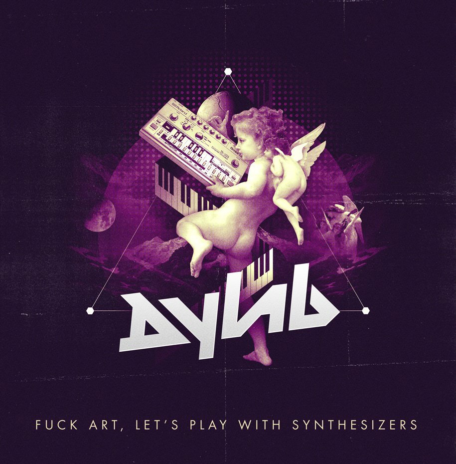 DyLab Live PA mix on 303 Dimensions 041
