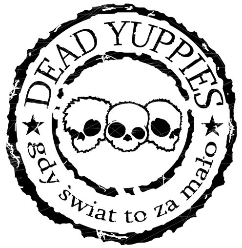 Dead Yuppies - Dead Yuppies