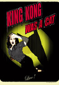 King Kong Was A Cat image