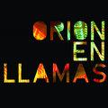 Orion en Llamas image