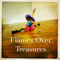 Flames Over Treasures image