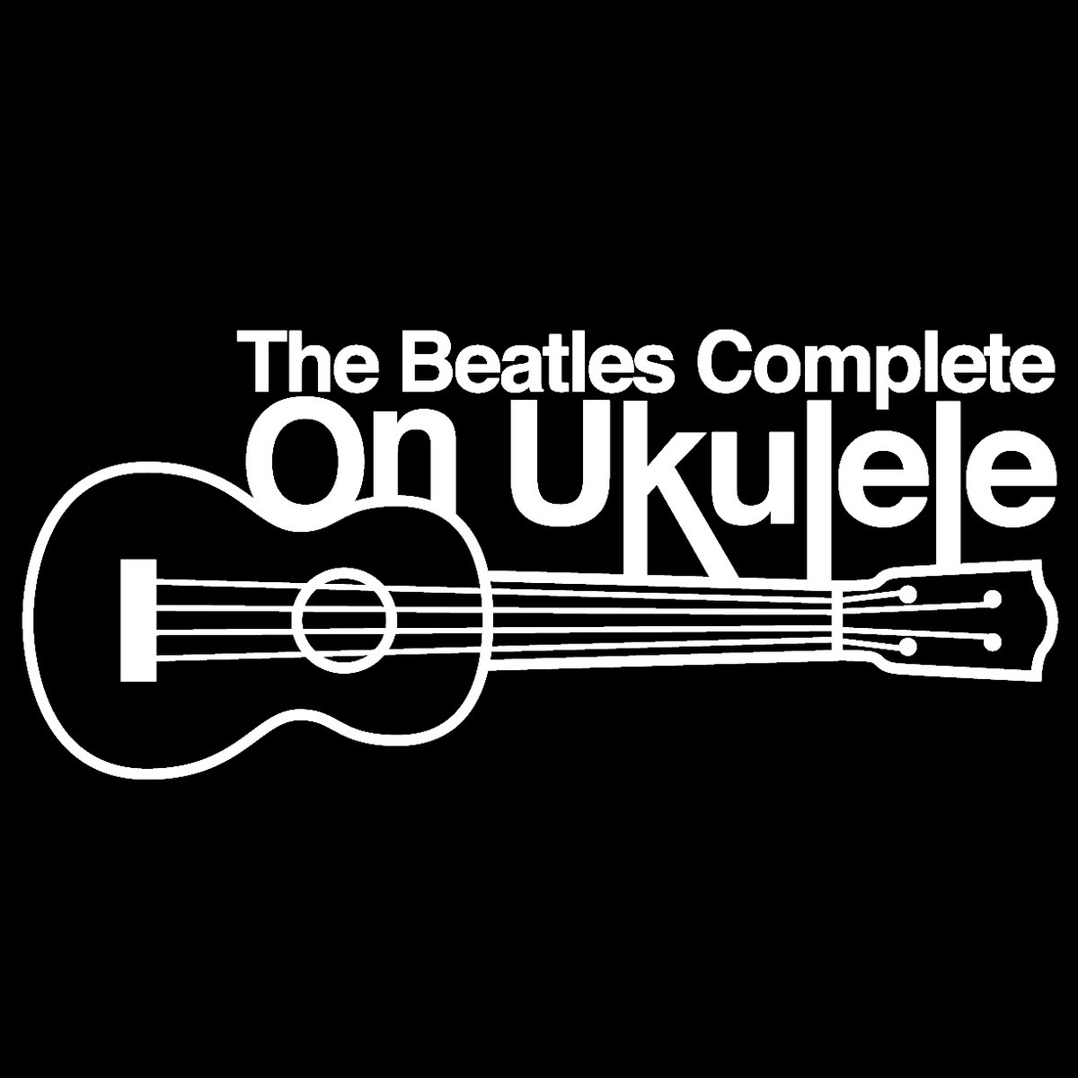 The White Album pt 2 | The Beatles Complete On Ukulele