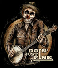 Doin' Just Fine image