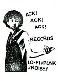 Ack! Ack! Ack! Records image