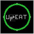 Upbeat image