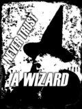 Never Trust A Wizard image