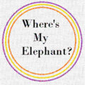 Where's My Elephant? image