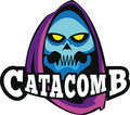 Catacomb Records image