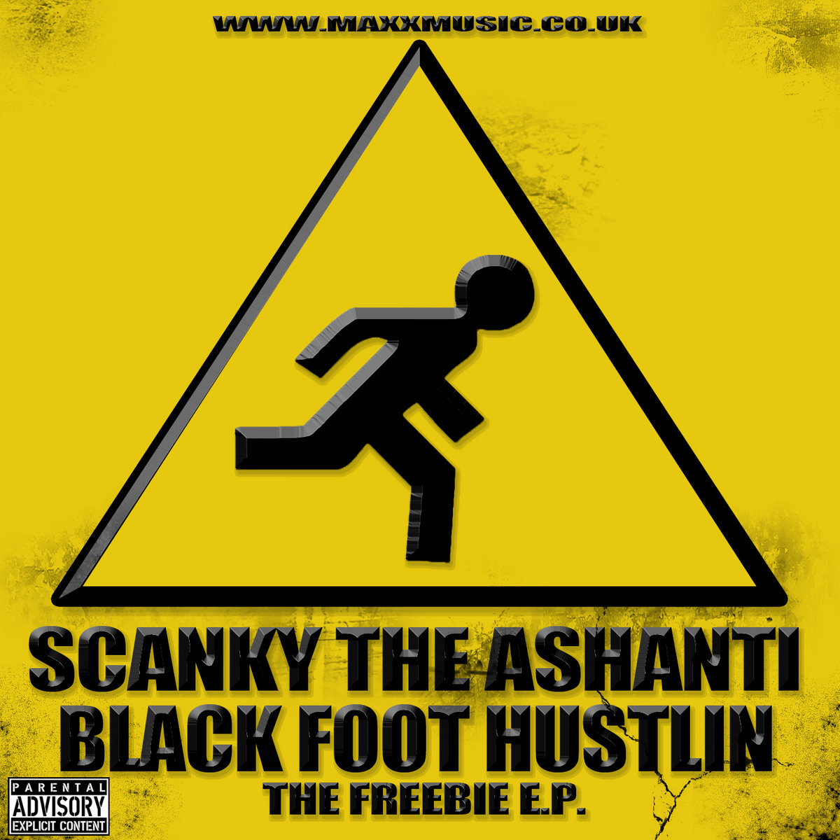 Scanky The Ashanti image