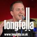 Tony Walsh | Longfella image