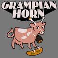 Grampian Horn image