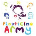 Plasticine Army image