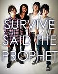 Survive Said The Prophet image