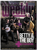 Betty and the Boy image