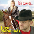 Inga un Normunds image