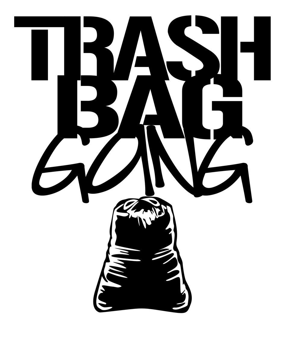 Trash Gang Jumpscare Gif