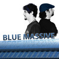 Blue Massive image