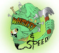 Whiskey & Speed image