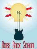 Boise Rock School image
