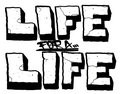 LIFE FOR A LIFE image