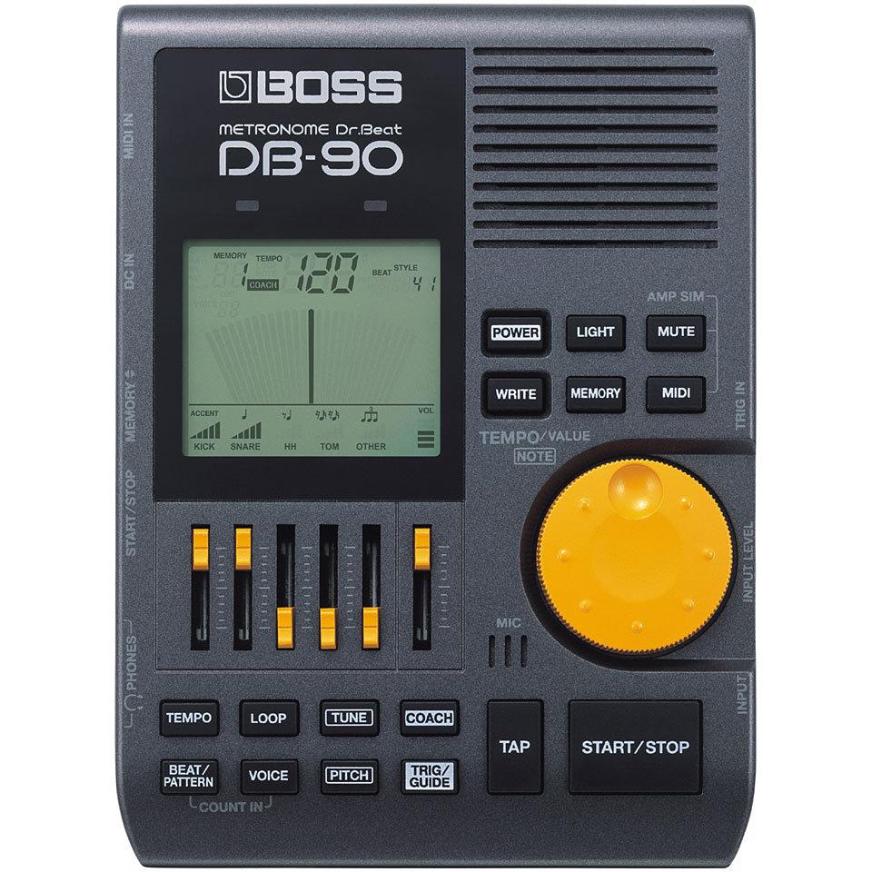 Dr  Beat Metronome Clicks (DB-90) | DB-90 Metronome