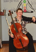 Brave Noble Heart Productions: Cello for Celebration, Ritual, and Healing image
