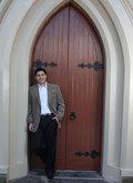 Adnan Baraky- Syrian Composer & Oud Player image