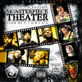 Monsterpiece Theater image