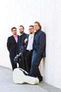 Texas Guitar Quartet image