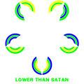 Lower Than Satan image
