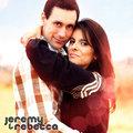 Jeremy and Rebecca image