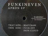 Funkineven - Apron EP photo