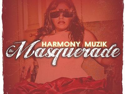 The Masquerade: Limited Edition- 6 Panel Full Color Album main photo