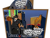 Rude King Combo Pack! photo