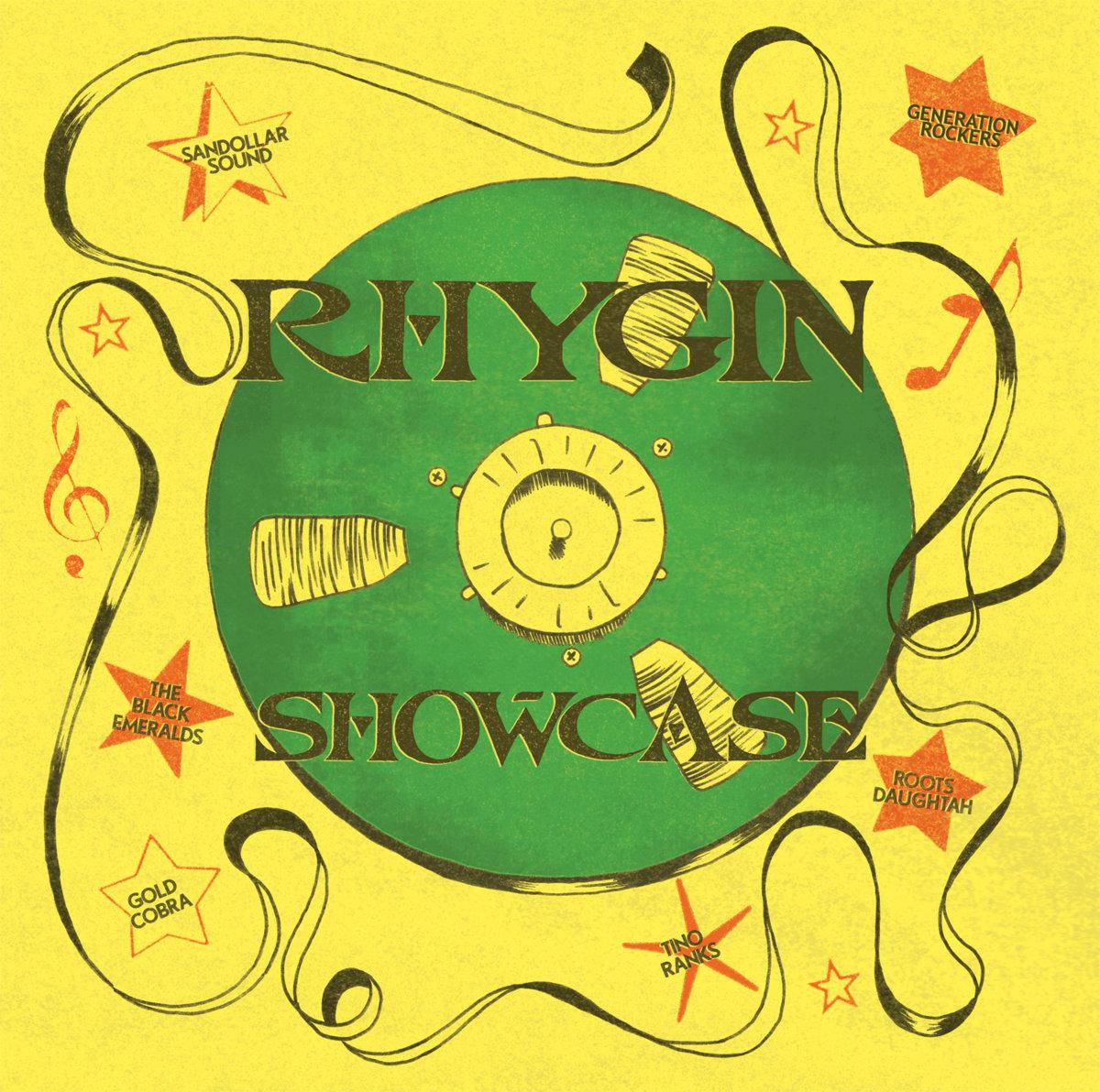 Rhygin Showcase | Rhygin Records