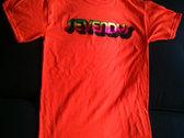 T-Shirt + Digital Single photo